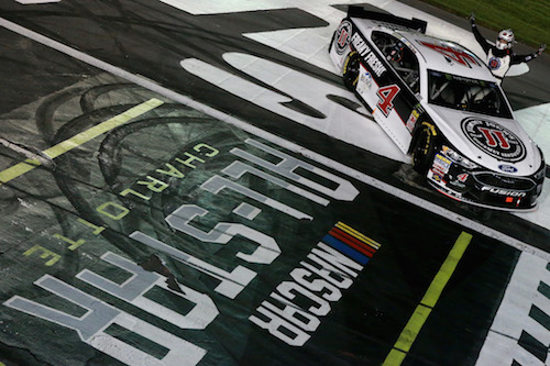 NASCAR Cup: All-Star Race changes revealed