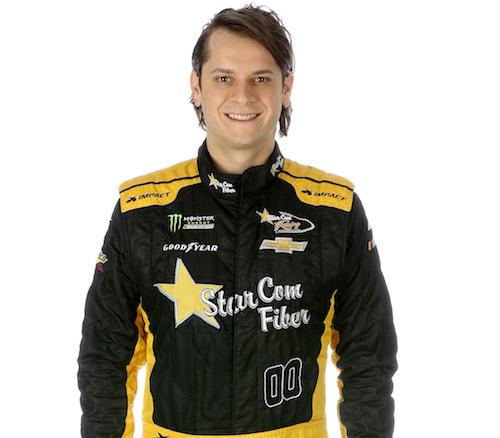 NASCAR Xfinity: Landon Cassill back with JD Motorsports for Talladega