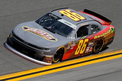 NASCAR Xfinity: Brandonbilt Motorsports expands for Charlotte