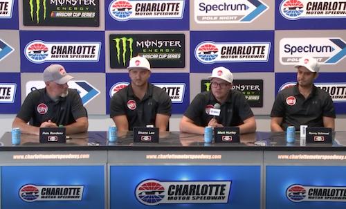 NASCAR Xfinity: H2 Motorsports plans Iowa debut