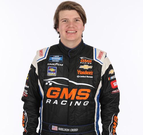 NASCAR Xfinity: Sheldon Creed joins JRM for Daytona race