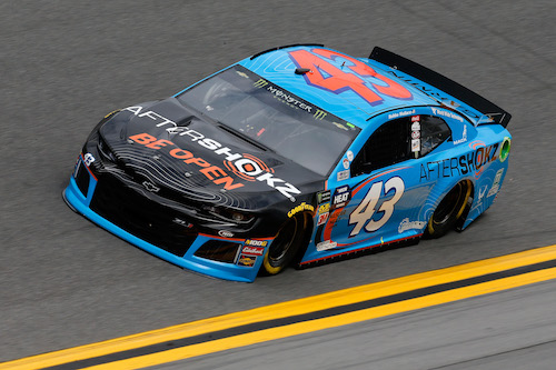 Richard Petty Motorsports >> Nascar Cup Richard Petty Motorsports Shoots Down Rumor Of