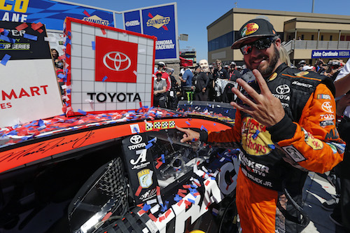Top drivers to look out for during 2019 NASCAR season