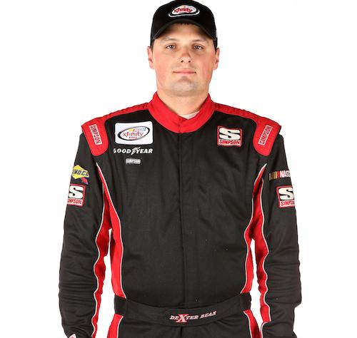 NASCAR Xfinity: Dexter Bean to run Road America