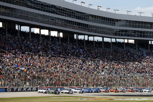 NASCAR eyeing introduction to hybrid-powered cars