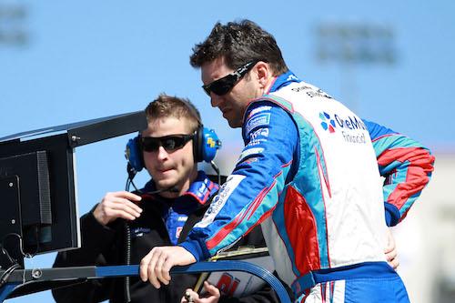 NASCAR Cup: Luke Lambert moves to Roush Fenway as Burnett moves up with Reddick