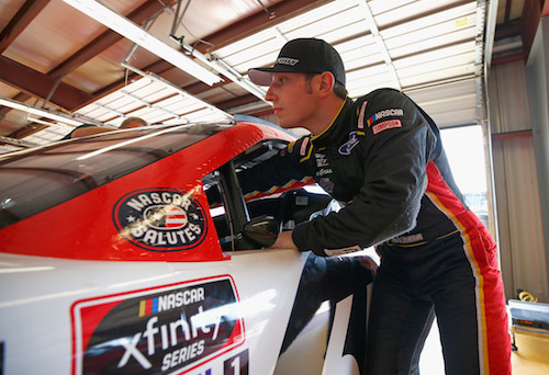 NASCAR Xfinity: Kaz Grala remains with RCR for another partial schedule