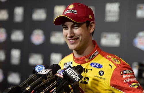 NASCAR Cup: Daytona 500 marks Logano's 400th start