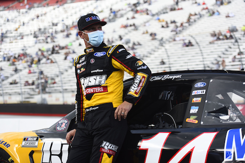 NASCAR Cup: Clint Bowyer's crew chief suspended for first Michigan race