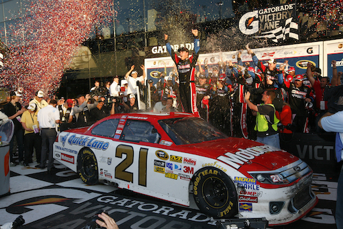 Biggest Upsets In The History Of Nascar Auto Racing Daily