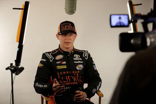 NASCAR Cup: Matt Tifft returns as team co-owner