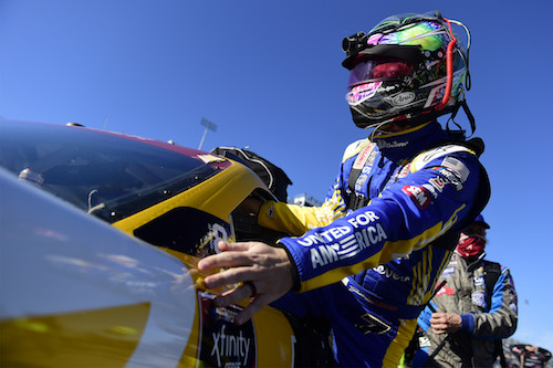 NASCAR Xfinity: Justin Allgaier Most Popular Driver for second-straight year