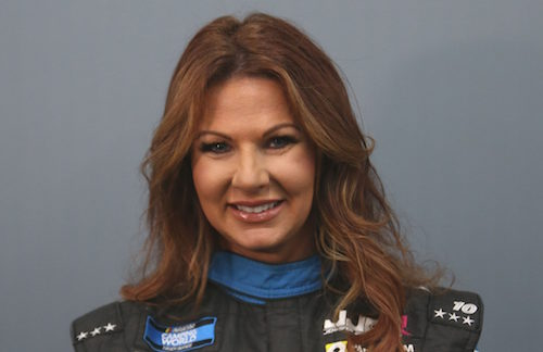 NASCAR Cup: Jennifer Jo Cobb denied entry into Talladega race